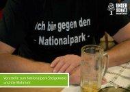 Präsentation ansehen - Ja zum Nationalpark Steigerwald
