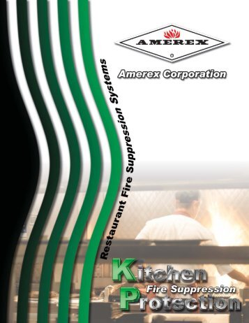 Amerex KP Brochure - Amerex Corporation