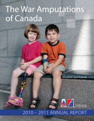 2011-06-30 - Charity Focus