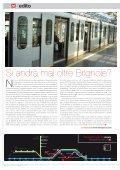 Quale futuro per la metropolitana? - Metrogenova.com - Page 2