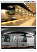 Quale futuro per la metropolitana? - Metrogenova.com - Page 3