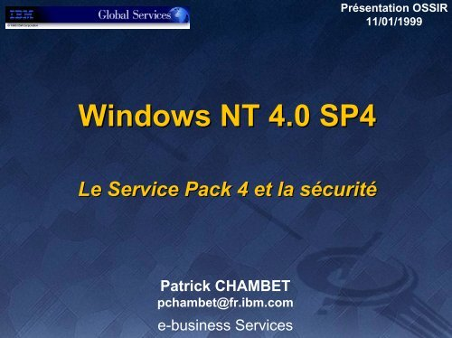 what is windows nt 4.0