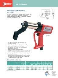 Norbar Torque Tools - DWT Gmbh