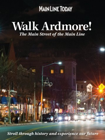 Ardmore - Main Line Today