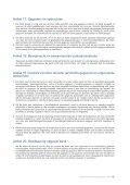 Algemene Bankvoorwaarden 2009 - Deutsche Bank - Page 5