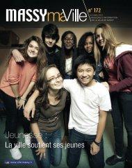 n° 172 - Massy