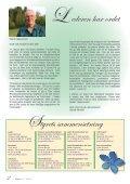 Lapprosen 1/2013 side 20 - Den norske Rhododendronforening - Page 2