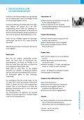 der Weg in die selbstständigkeit Création d'EntrEprisE - InBeZ - Seite 7