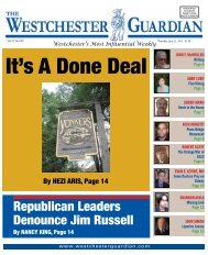 read The Westchester Guardian - June 21, 2012 edition - Typepad