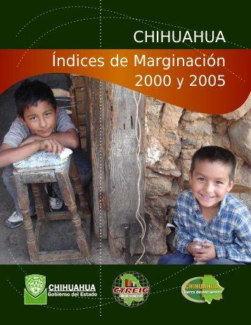 Documento Marginación CTREIG