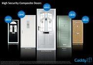 Composite Doors Offers