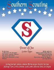 SS Summer 2003 PC.qxd - Boy Scouts of America