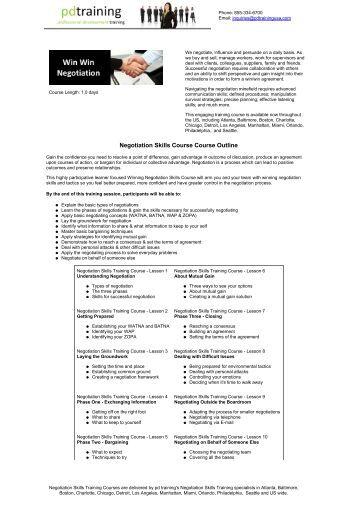 Communication Skills - Start Here