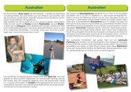 Australien Australien