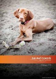 Catalogue 2013 - Num'Axes