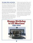 Fall 2010 - Marine Security Guard Association - Page 6