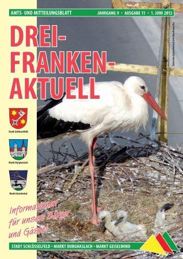 Ausgabe 11/2012 - Geiselwind