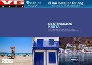 Kreta guide - VG