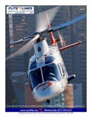 September 2011 Newsletter - CareFlite