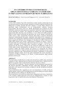 Un contributo per lo studio degli adeguamenti della - Page 2