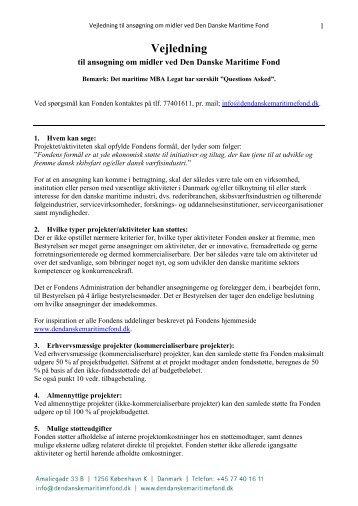 Indledning essay danske