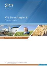 KTG Agrar Wertpapierprospekt I 2011-06-01 - Anleihen-Finder.de