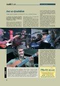 JAZZ AZ ÉJSZAKÁBAN - Page 6