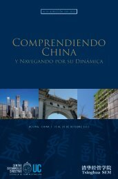 Comprendiendo China - uc.cl - Pontificia Universidad Católica de ...