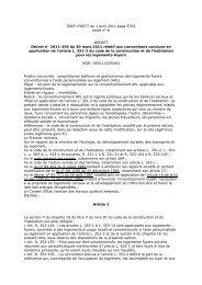 JORF n°0077 du 1 avril 2011 page 5763 texte n ... - Convergence-LR