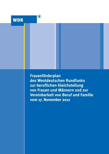 PDF-Download: 237,3 KB - WDR.de