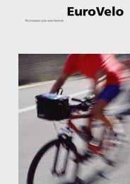 EuroVelo business case - European Cyclists' Federation