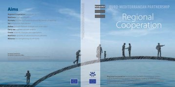 Regional Cooperation - EU Neighbourhood Info Centre