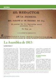 Artículo Romero - Bolsa de Comercio de Rosario