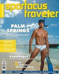 PALM SPRINGS - Gejsza Travel