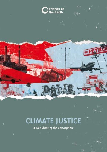 (2006) A Climate Justice Primer - Friends of the Earth Australia