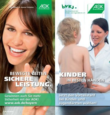 Download Baby-Kompass (PDF) - PaedNetz Bayern