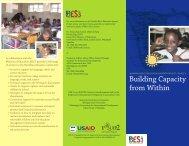 Namibia BES 3 Brochure - EQUIP123.net