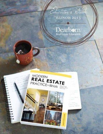 Download Illinois Brochure - Dearborn