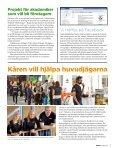 Glasögon för syns skull - Handelshögskolan vid Umeå universitet - Page 5