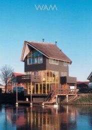 Brochure De Landerijen PDF - WAM architecten