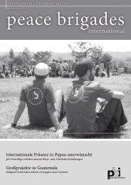 international - PBI