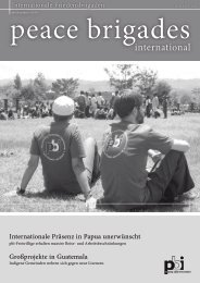 international - PBI