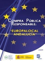 Folleto informativo - Federación Andaluza de Municipios y Provincias
