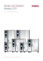 Geräte und Zubehör Katalog 2011