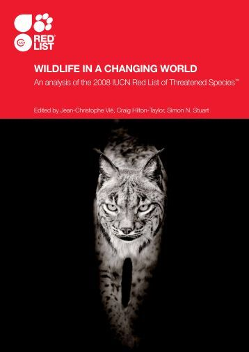 WILDLIFE IN A CHANGING WORLD - Life Reneix