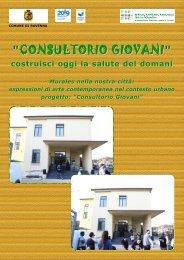 CONSULTORIO GIOVANI - Informagiovani Ravenna