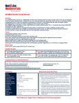 OPTIONAL HEPA FILTER - Red-D-Arc - Page 2