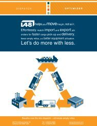 Let's do more with less. - International Asset Systems
