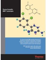 Thermo Scientific QMS® Lamotrigine