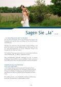 Hochzeitsmappe 2012 - Page 6